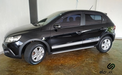 Gol Rallye I-Motion 1.6 VHT (G5) (Total Flex)