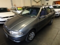 Fiat Palio Weekend 6 marchas 1.0 MPi - 98/99 - 12.500