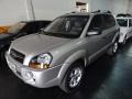 Hyundai Tucson GL 2.0 16V - 09/09 - 37.000