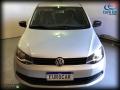 Volkswagen Voyage 1.0 (G6) Flex Trendline - 15/16 - 34.900