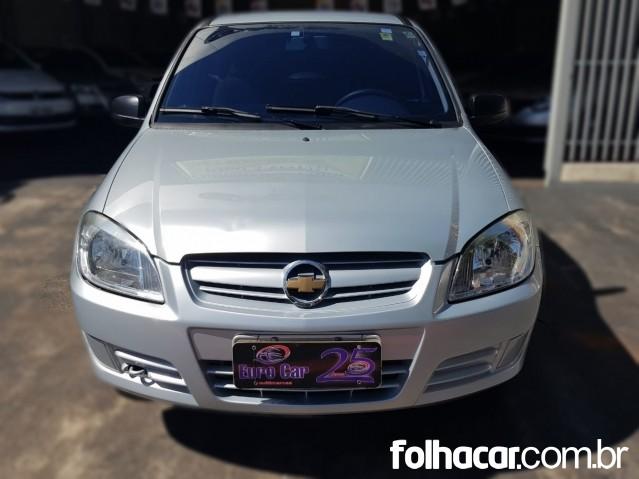 Folhacar Chevrolet Celta Life 1 0 Vhc Flex 2p 07 08
