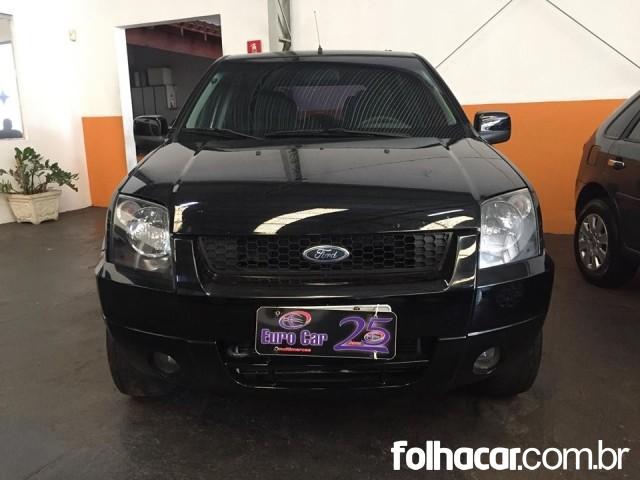Folhacar Ford Ecosport Xlt 1 6 Flex 06 06 Excluido