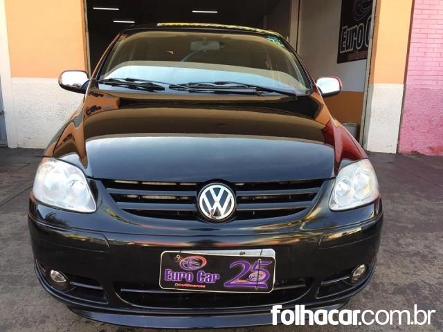 Folhacar Volkswagen Fox Sportline 1 0 8v Flex 07 07