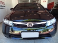Honda Civic New LXS 1.8 16V (aut) (flex) - 08/08 - 37.000