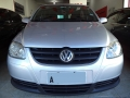 Volkswagen Fox 1.6 8V (flex) - 09/10 - 24.900