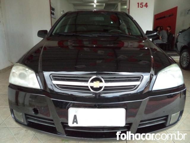 Chevrolet Astra Hatch Elite 2.0 (flex) - 04/05 - 20.000