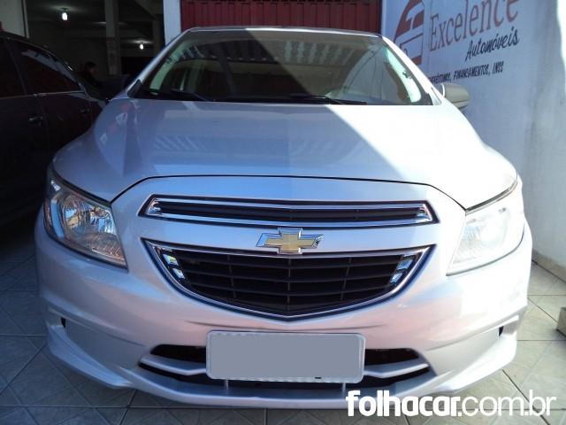 Chevrolet Onix 1.0 LS - 15/15 - 32.900