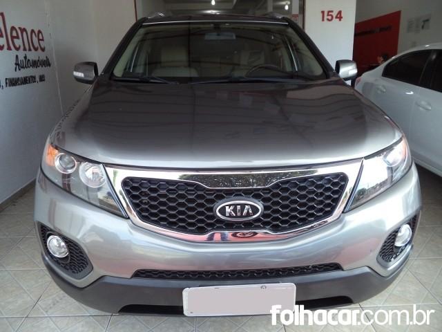 Kia Sorento EX 2.4 16V (aut)(S.356) - 12/12 - 59.000
