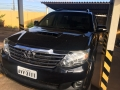 Toyota Hilux SW4 SRV  3.0 4X4(7 Lugares) - 11/12 - 125.990