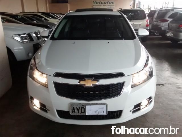Chevrolet Cruze Sport6 LTZ 1.8 16V Ecotec (Flex) (Aut) - 14/14 - 61.990