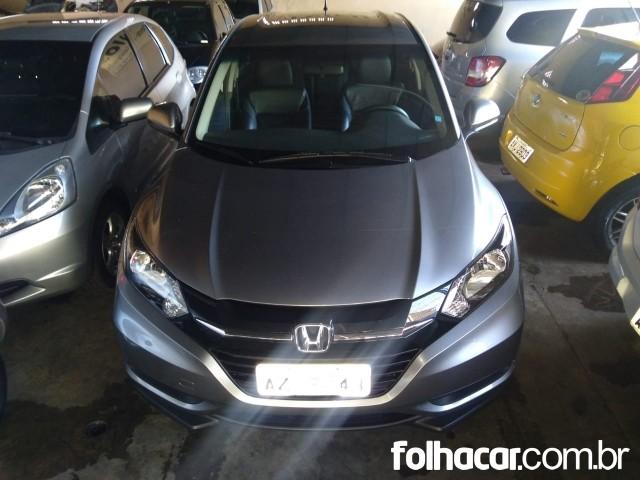 Honda HR-V LX CVT 1.8 I-VTEC FlexOne - 15/16 - 77.990