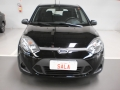 Ford Fiesta Hatch 1.0 (flex) - 11/12 - 21.500