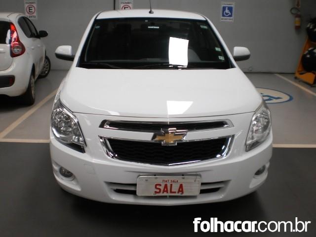 Chevrolet Cobalt LTZ 1.4 8v (flex) - 12/13 - 33.500