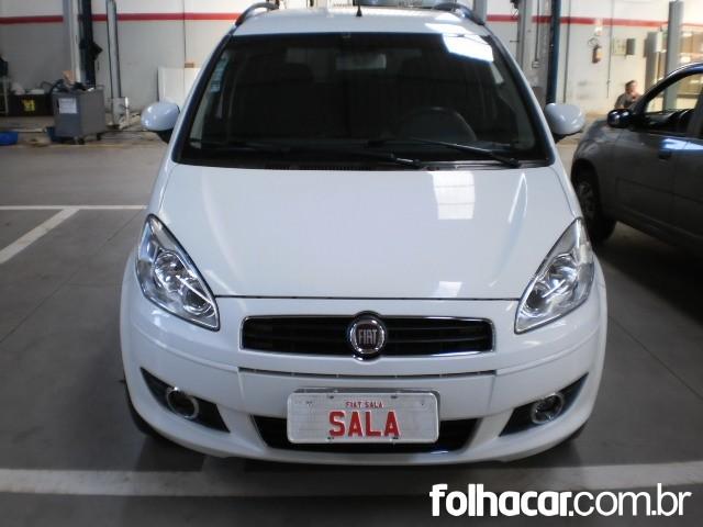 Fiat Idea Attractive 1.4 (Flex) - 12/13 - 30.000