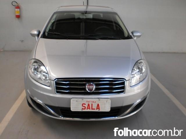 Fiat Linea Essence 1.8 16V (Flex) - 14/15 - 45.500