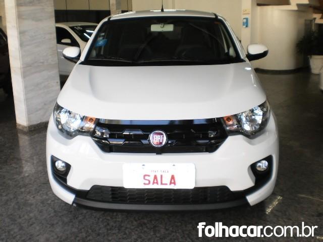 Fiat Mobi Evo Drive 1.0 (Flex) 4p - 16/17 - 34.800