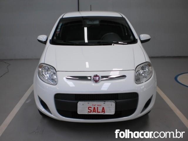 Fiat Palio Attractive 1.0 Evo (Flex) - 15/16 - 32.800