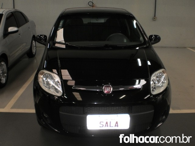 Fiat Palio Attractive 1.4 Evo (Flex) - 14/15 - 32.800