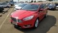 Ford Focus Sedan Titanium 2.0 PowerShift - 15/16 - 59.900