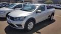 Volkswagen Saveiro Trendline 1.6 MSI CS - 16/17 - 44.500