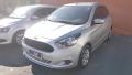 Ford Ka Hatch SE 1.0 (Flex) - 15/15 - 33.900