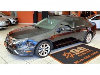 Fusion 3.0 V6 SEL AWD