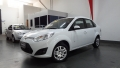 Ford Fiesta Sedan SE 1.6 Rocam (Flex) - 13/14 - 31.900