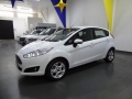 Ford New Fiesta Hatch New Fiesta 1.6 PowerShift - 14 - 44.900