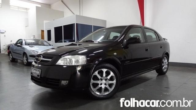 Chevrolet Astra Hatch Advantage 2.0 (flex) - 08/09 - 24.900