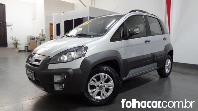 Fiat Idea Adventure 1.8 16V E.TorQ - 14 - 38.900