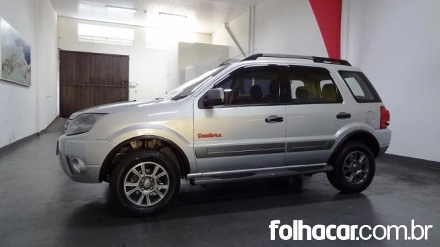 Ford EcoSport Freestyle 1.6 (flex) - 11/12 - 38.900