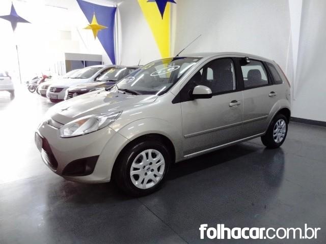 Ford Fiesta Hatch 1.6 (flex) - 13 - 27.900