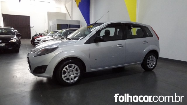 Ford Fiesta Hatch SE 1.0 RoCam (Flex) - 14 - 26.900