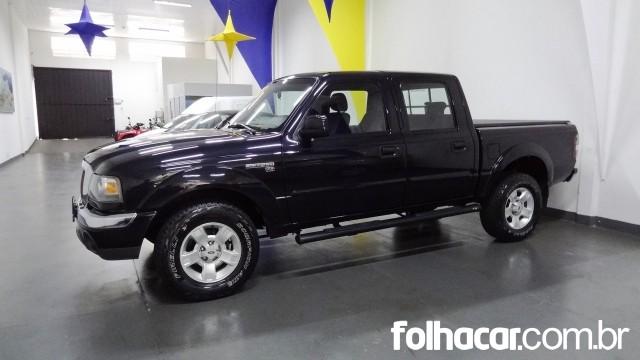 Ford Ranger (Cabine Dupla) XLT 2.3 16V 4x2 (cab. dupla) - 08 - 35.900