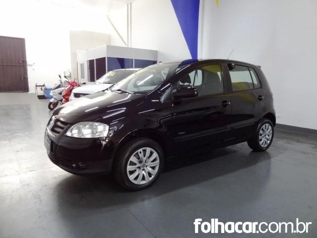 Volkswagen Fox Plus 1.0 8V (flex) - 08 - 22.900