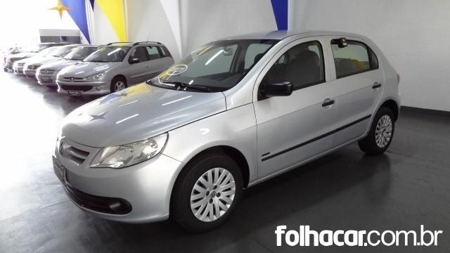 Volkswagen Gol 1.0 (G5) (flex) - 11 - 23.900