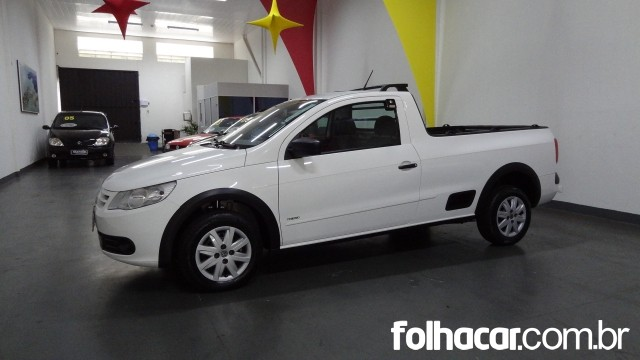 Volkswagen Saveiro 1.6 (flex) - 13 - 29.900