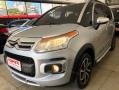 Citroen Aircross 1.6 16V Flex Exclusive (aut) - 12/12 - 33.500