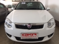 Fiat Weekend Attractive 1.4 Fire (Flex) - 14/15 - 34.500