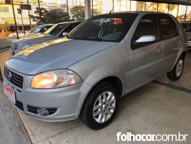 Fiat Palio ELX 1.4 (flex) - 07/08 - 20.500