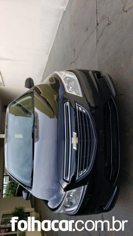 Chevrolet Onix 1.0 LT - 16/16 - 34.900