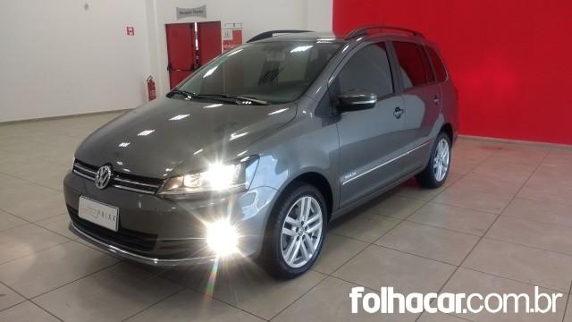 Volkswagen SpaceFox 1.6 Highline (Flex) - 15/16 - 59.900
