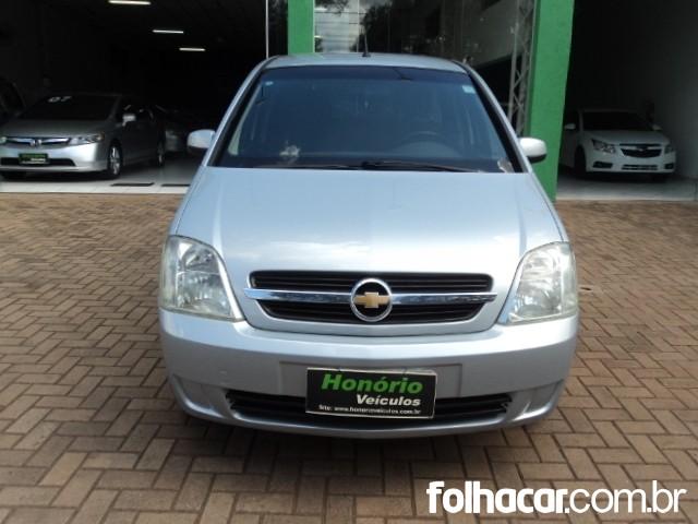 Chevrolet Meriva Joy 1.8 (flex) - 08 - 24.900