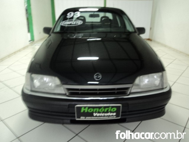 Chevrolet Omega GLS 2.0 MPFi - 94 - 15.900