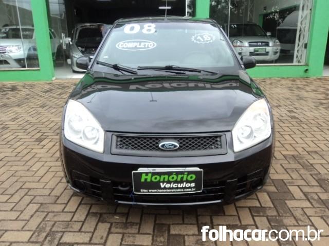 Ford Fiesta Sedan 1.6 (flex) - 08 - 22.500
