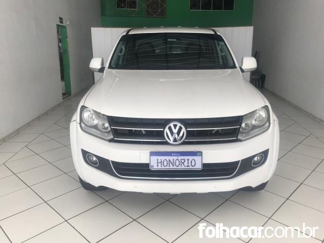 Volkswagen Amarok 2.0 TDi CD 4x4 Highline (Aut) - 13 - 89.900
