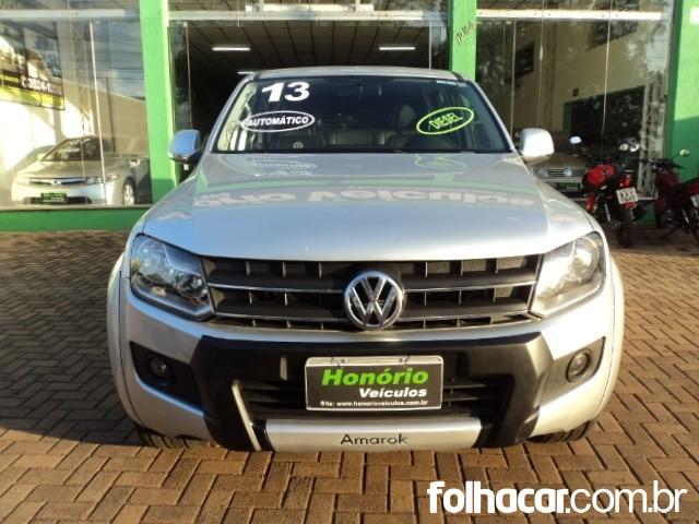 Volkswagen Amarok 2.0 TDi CD AWD Trendline (Aut) - 13 - 85.900