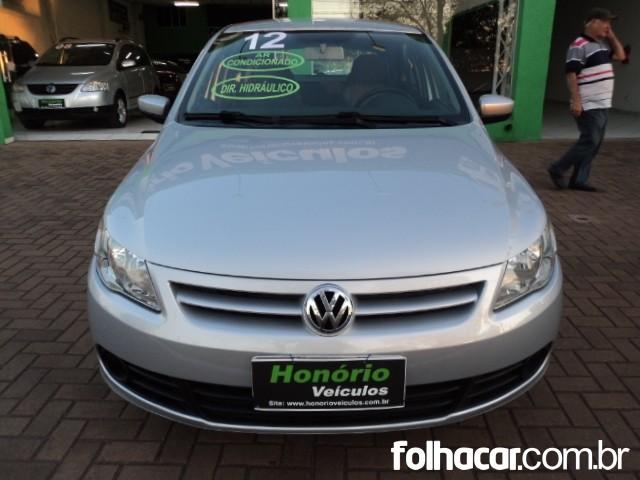 Volkswagen Gol 1.0 (G5) (flex) - 11/12 - 24.900