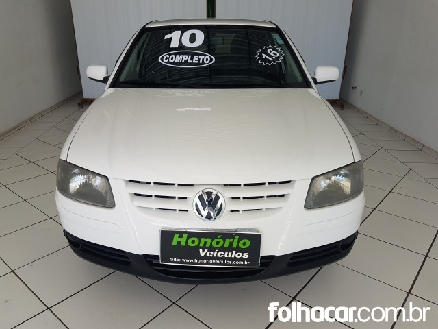 Volkswagen Parati 1.6 G4 (flex) - 10 - 23.900