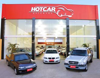 Hotcar Veículos